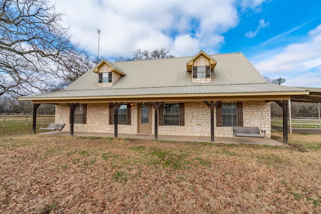 1529 County Road 1220  Lake Creek, Texas 75450 - Acquisto Real Estate best frisco realtor Amy Gasperini 1031 exchange expert