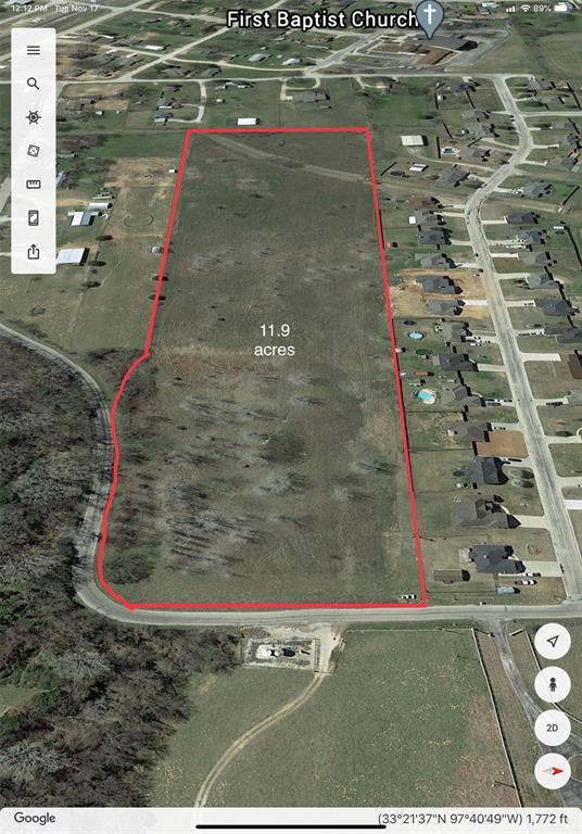 12 County Rd 2690  Alvord, Texas 76225 - Acquisto Real Estate best frisco realtor Amy Gasperini 1031 exchange expert
