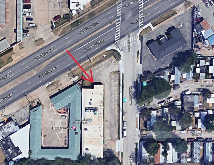 2834 Fort Worth  Avenue, Dallas, Texas 75211 - Acquisto Real Estate best frisco realtor Amy Gasperini 1031 exchange expert