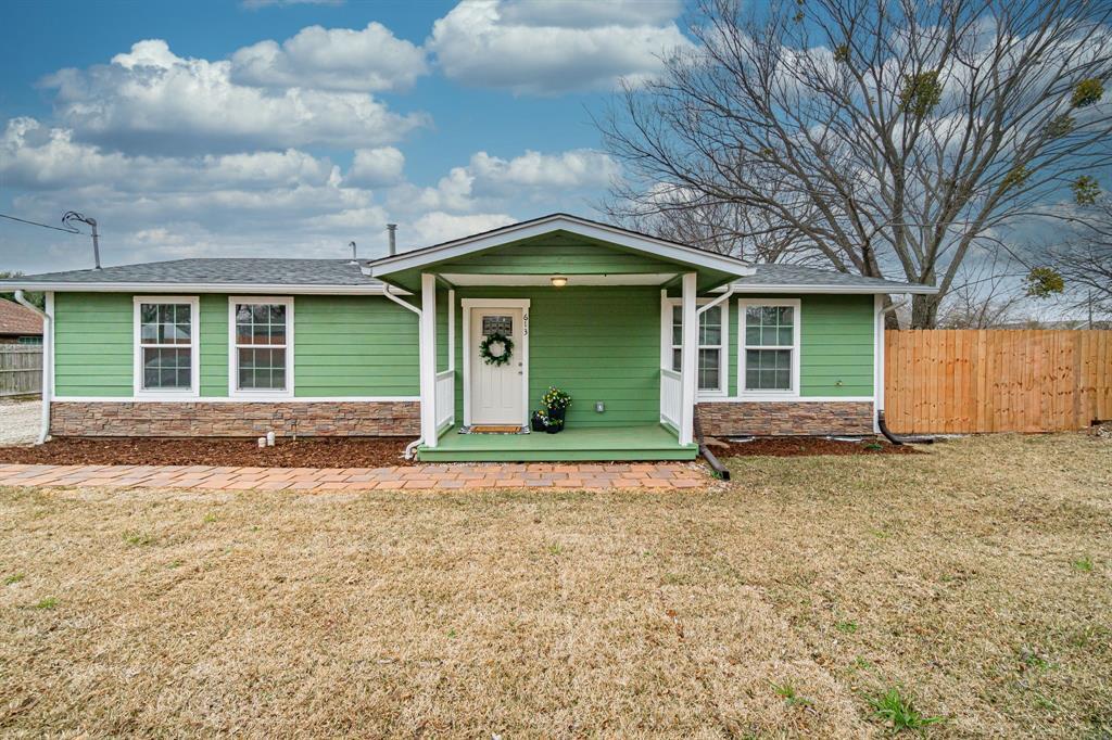 613 Brockett  Street, Aubrey, Texas 76227 - Acquisto Real Estate best frisco realtor Amy Gasperini 1031 exchange expert