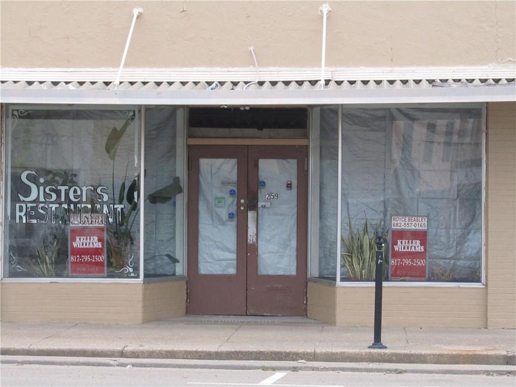 259 Live Oak  Street, Marlin, Texas 76661 - Acquisto Real Estate best frisco realtor Amy Gasperini 1031 exchange expert