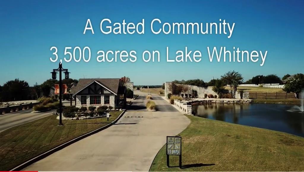 1102 Lakeside  Trail, Whitney, Texas 76692 - Acquisto Real Estate best frisco realtor Amy Gasperini 1031 exchange expert