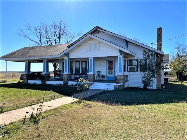 5557 Highway 171  Coolidge, Texas 76635 - Acquisto Real Estate best frisco realtor Amy Gasperini 1031 exchange expert