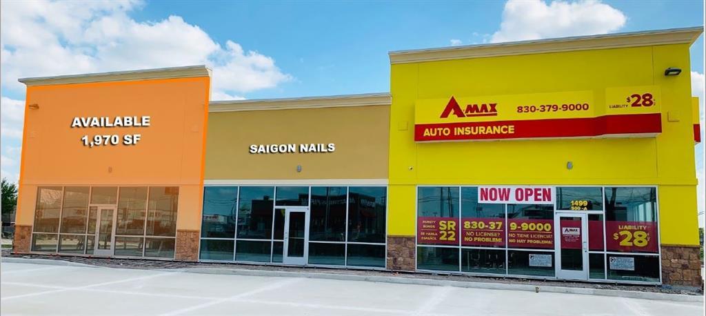 110 Preston  Drive, Seguin, Texas 78155 - Acquisto Real Estate best frisco realtor Amy Gasperini 1031 exchange expert