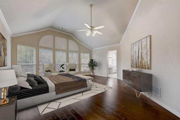 311 Misty Meadow  Drive, Allen, Texas 75013 - acquisto real estate best allen realtor kim miller hunters creek expert