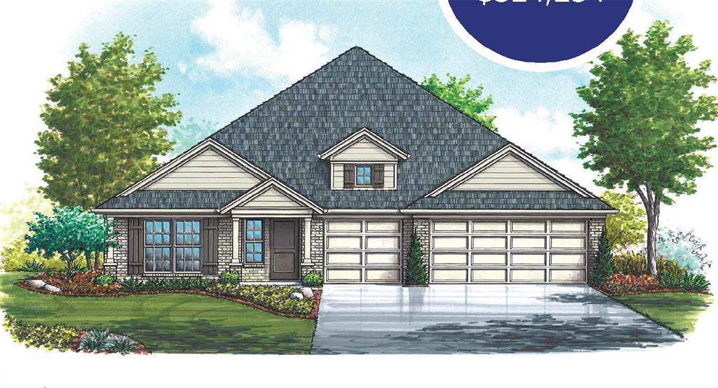 3205 Greenway  Drive, Burleson, Texas 76028 - Acquisto Real Estate best frisco realtor Amy Gasperini 1031 exchange expert