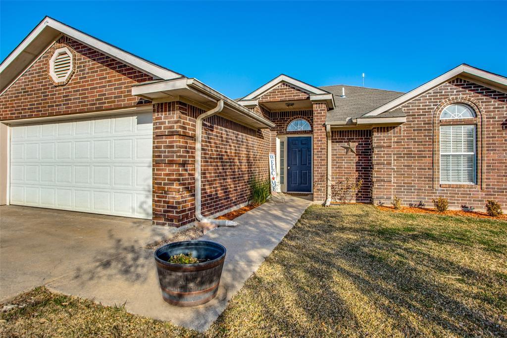105 Red Oak  Ector, Texas 75439 - Acquisto Real Estate best frisco realtor Amy Gasperini 1031 exchange expert