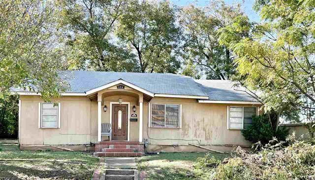 259 3rd  Street, Paris, Texas 75460 - acquisto real estate best allen realtor kim miller hunters creek expert