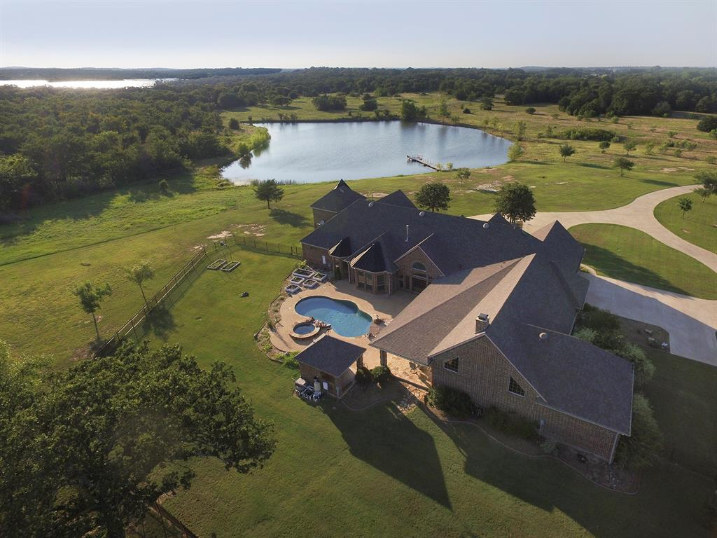 520 Eagle Cove  Circle, Tioga, Texas 76271 - Acquisto Real Estate best frisco realtor Amy Gasperini 1031 exchange expert
