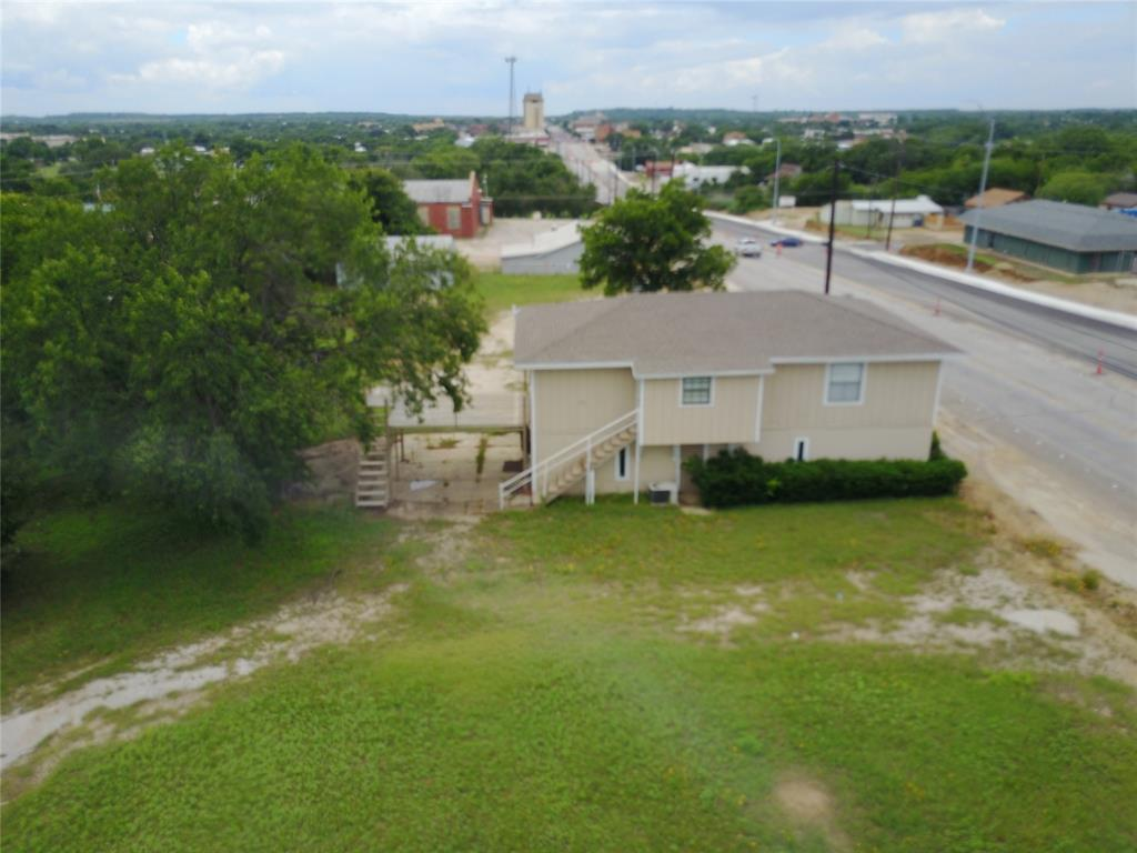 711 Walker  Street, Breckenridge, Texas 76424 - acquisto real estate best real estate company to work for