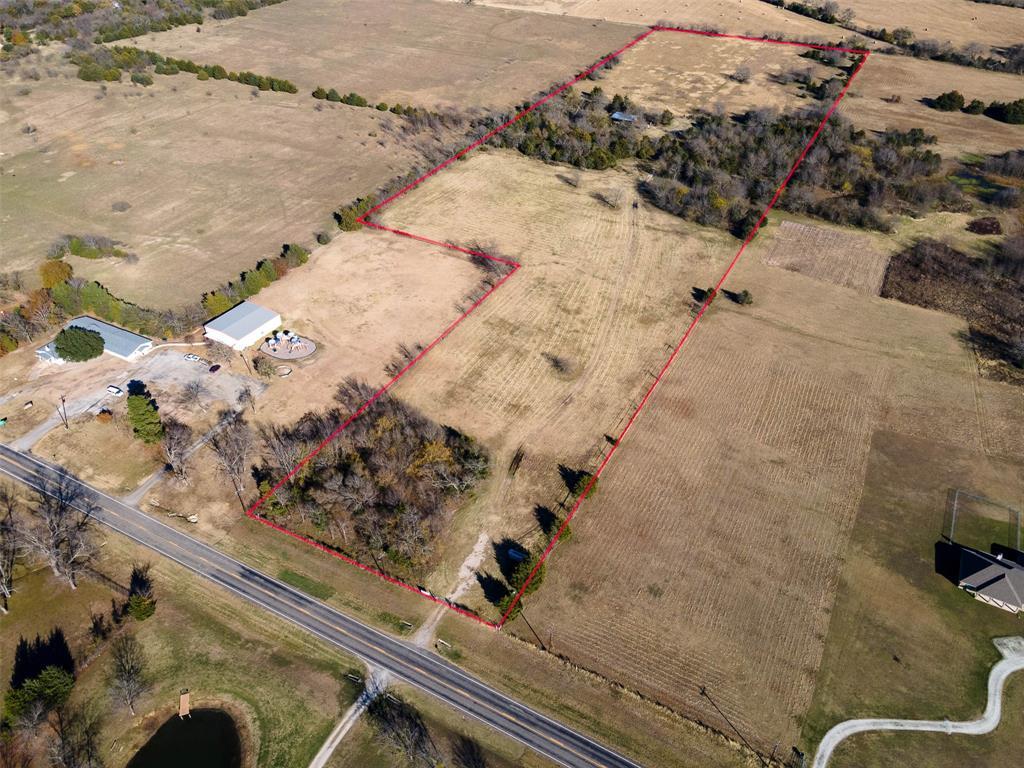 22.46 A Fm 513  Lone Oak, Texas 75453 - Acquisto Real Estate best frisco realtor Amy Gasperini 1031 exchange expert