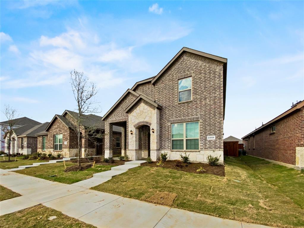 2333 Larimar  Drive, Little Elm, Texas 76227 - Acquisto Real Estate best frisco realtor Amy Gasperini 1031 exchange expert