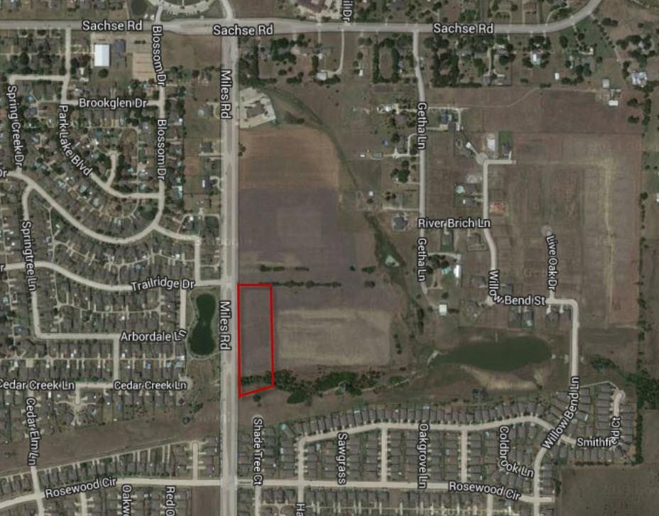 4500 Miles  Road, Sachse, Texas 75048 - Acquisto Real Estate best frisco realtor Amy Gasperini 1031 exchange expert