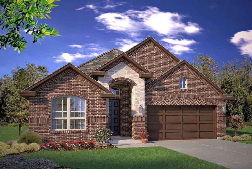 1024 ALMOND  Street, Hickory Creek, Texas 75065 - Acquisto Real Estate best plano realtor mike Shepherd home owners association expert