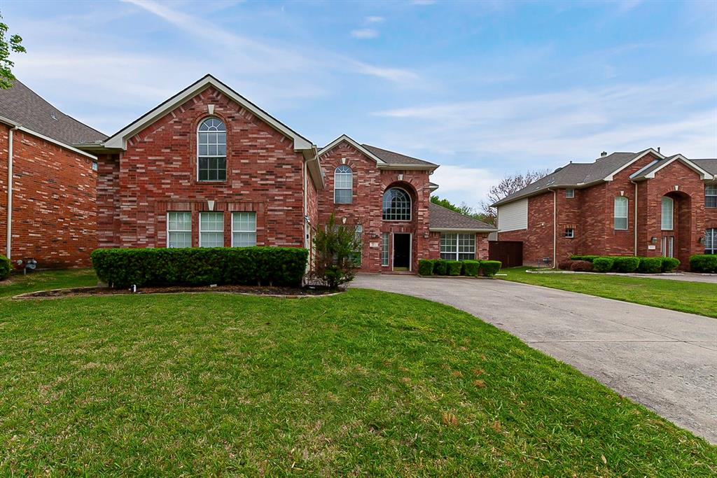 311 Misty Meadow  Drive, Allen, Texas 75013 - Acquisto Real Estate best plano realtor mike Shepherd home owners association expert