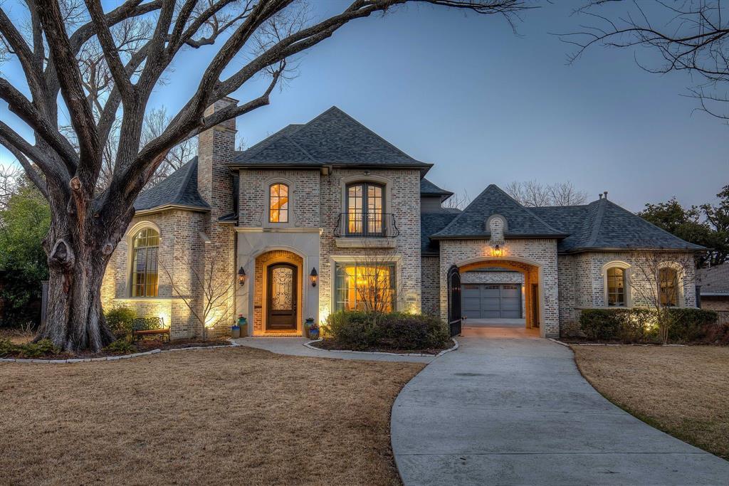 7131 Currin  Drive, Dallas, Texas 75230 - Acquisto Real Estate best frisco realtor Amy Gasperini 1031 exchange expert