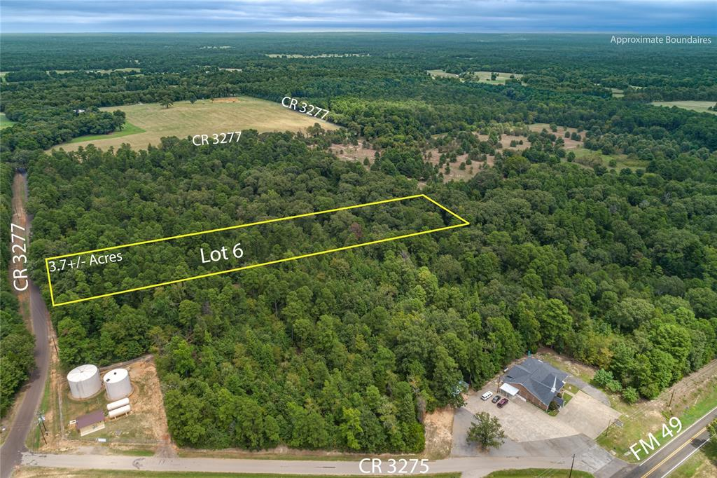Lot 6 County Road 3277  Mineola, Texas 75773 - Acquisto Real Estate best plano realtor mike Shepherd home owners association expert