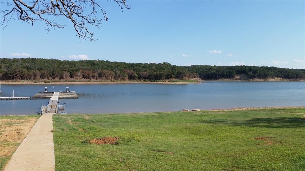 LOT 58 Oakmont  Court, Gordonville, Texas 76245 - acquisto real estate best real estate company in frisco texas real estate showings