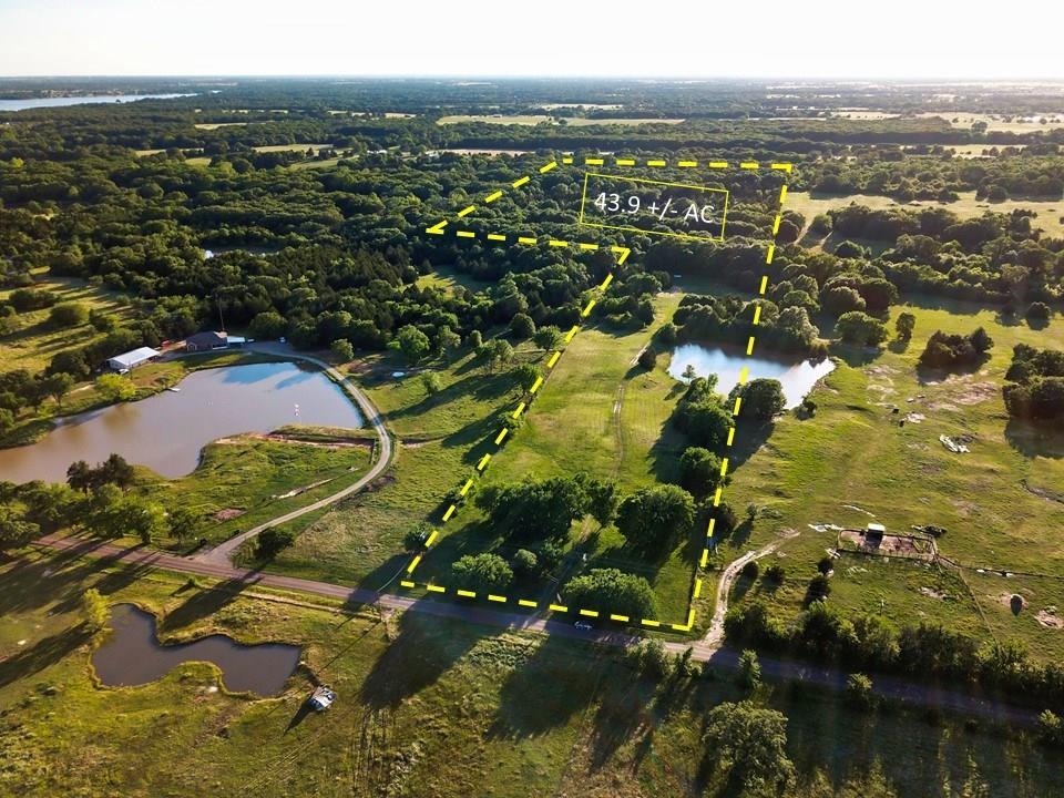 7321 County Road 2610  Bonham, Texas 75418 - Acquisto Real Estate best frisco realtor Amy Gasperini 1031 exchange expert