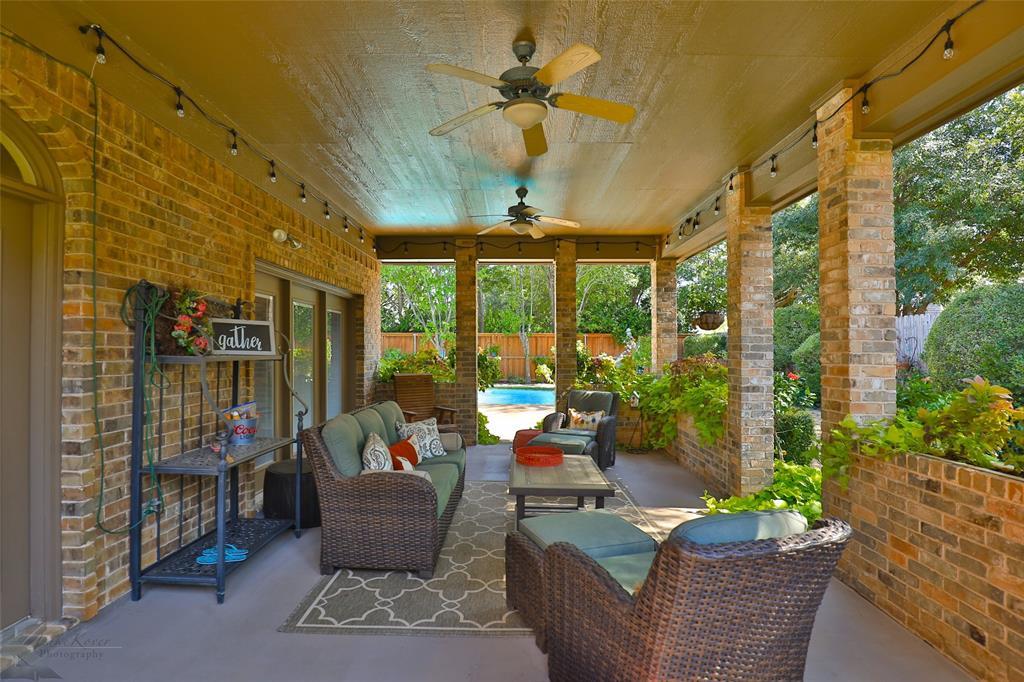 2409 Wyndham  Court, Abilene, Texas 79606 - acquisto real estate best park cities realtor kim miller best staging agent