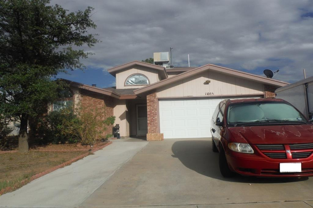 11088 Golden Pond  Drive, El Paso, Texas 79934 - Acquisto Real Estate best frisco realtor Amy Gasperini 1031 exchange expert