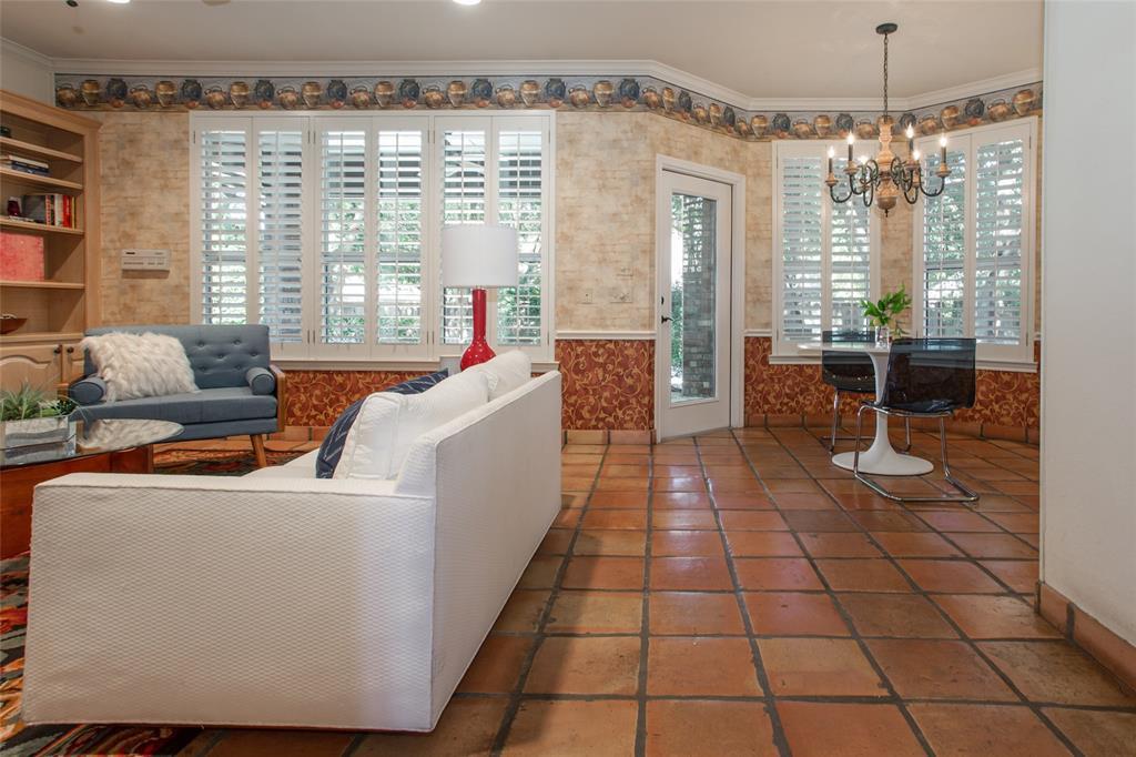 11724 Ferndale  Lane, Fort Worth, Texas 76008 - acquisto real estate best luxury buyers agent in texas shana acquisto inheritance realtor