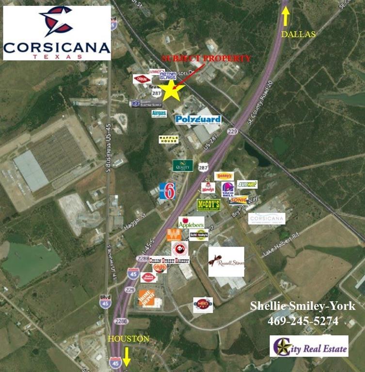 TBD US Highway 287  Corsicana, Texas 75110 - Acquisto Real Estate best frisco realtor Amy Gasperini 1031 exchange expert