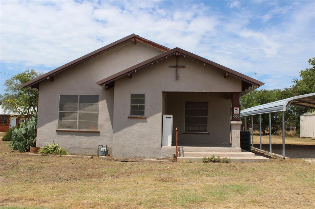 238 2nd  Street, Talpa, Texas 76882 - Acquisto Real Estate best frisco realtor Amy Gasperini 1031 exchange expert