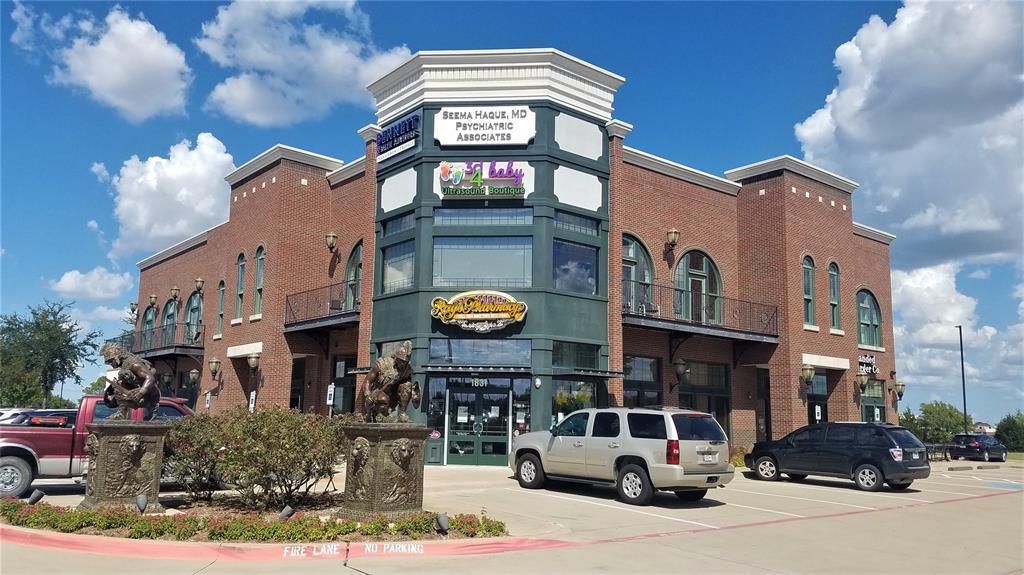1831 Broad  Street, Mansfield, Texas 76063 - Acquisto Real Estate best frisco realtor Amy Gasperini 1031 exchange expert