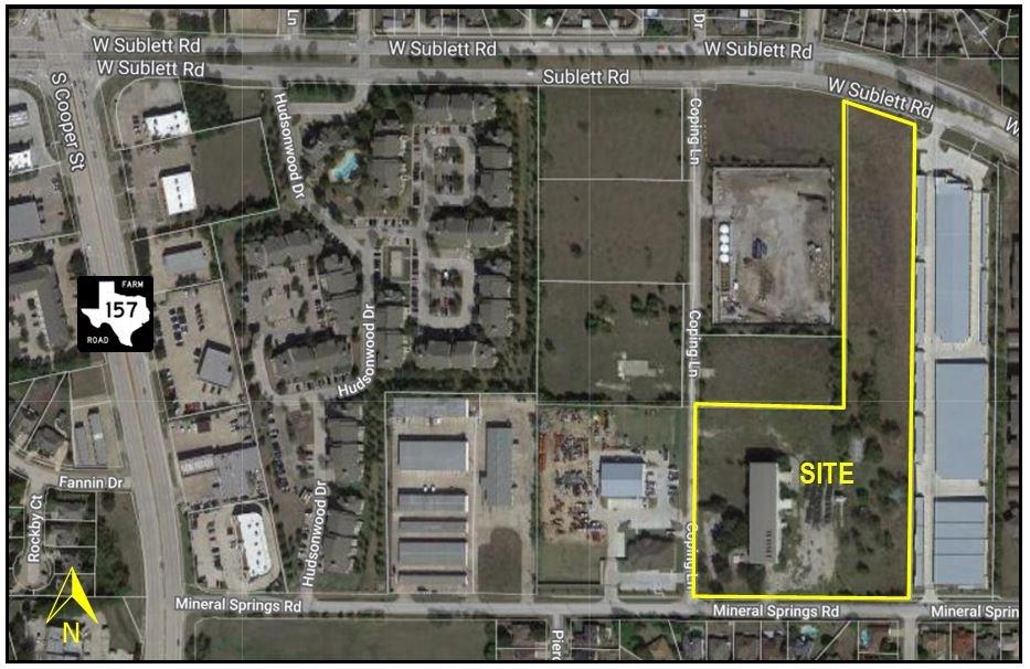 1011 Mineral Springs  Road, Arlington, Texas 76001 - Acquisto Real Estate best frisco realtor Amy Gasperini 1031 exchange expert