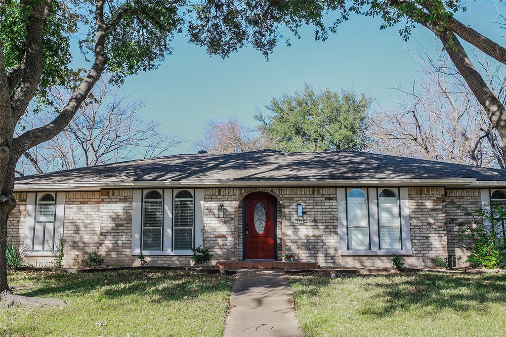 505 Shockley  Avenue, DeSoto, Texas 75115 - Acquisto Real Estate best frisco realtor Amy Gasperini 1031 exchange expert