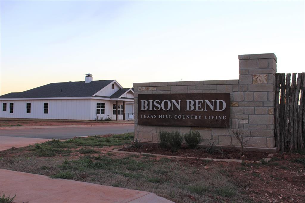 614 Bison Bend  Drive, Buffalo Gap, Texas 79508 - Acquisto Real Estate best frisco realtor Amy Gasperini 1031 exchange expert