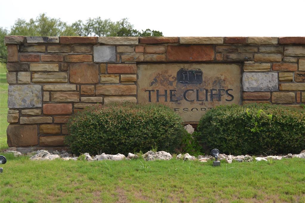 00 Cherry Hills  Drive, Graford, Texas 76449 - Acquisto Real Estate best frisco realtor Amy Gasperini 1031 exchange expert