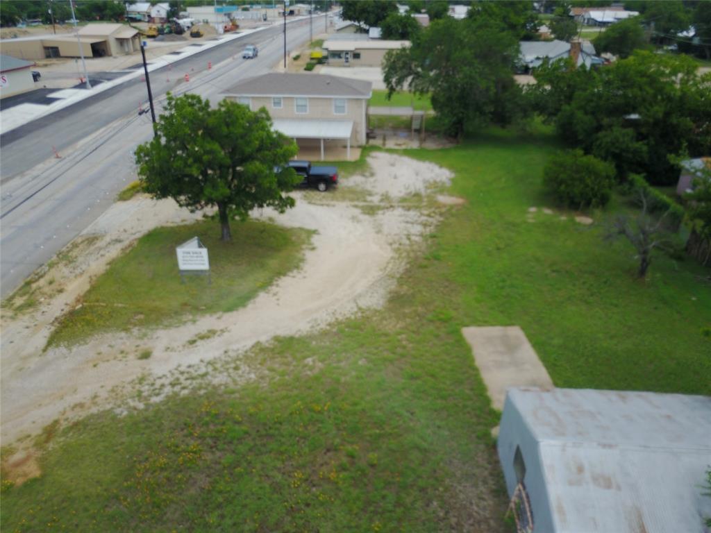 711 Walker  Street, Breckenridge, Texas 76424 - acquisto real estate best highland park realtor amy gasperini fast real estate service