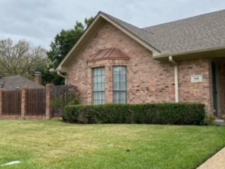 536 Lexington  Drive, Corsicana, Texas 75110 - Acquisto Real Estate best frisco realtor Amy Gasperini 1031 exchange expert