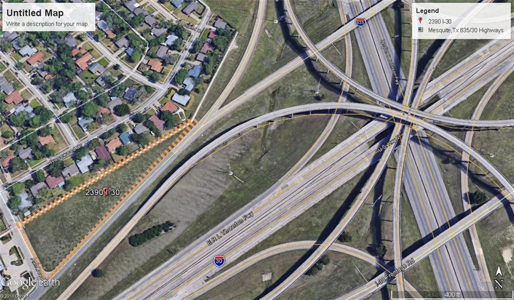 2390 Interstate 30  Mesquite, Texas 75150 - Acquisto Real Estate best frisco realtor Amy Gasperini 1031 exchange expert