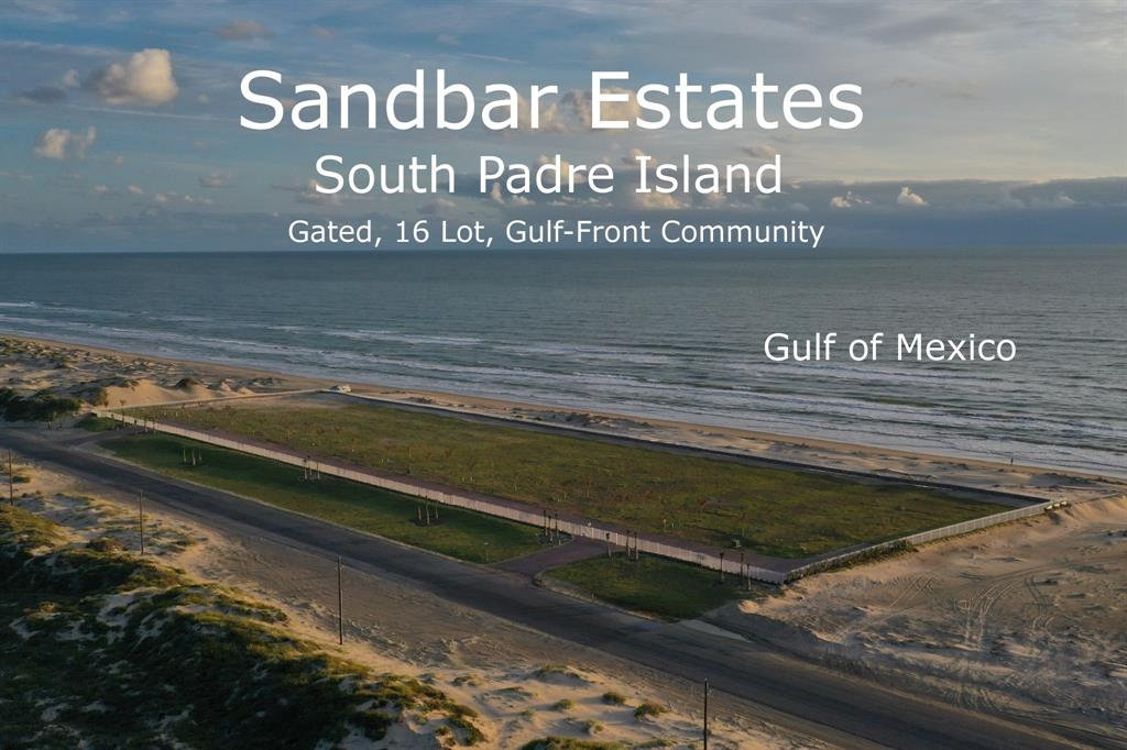 Lot 3 Sandbar  Lane, South Padre Island, Texas 78597 - Acquisto Real Estate best frisco realtor Amy Gasperini 1031 exchange expert
