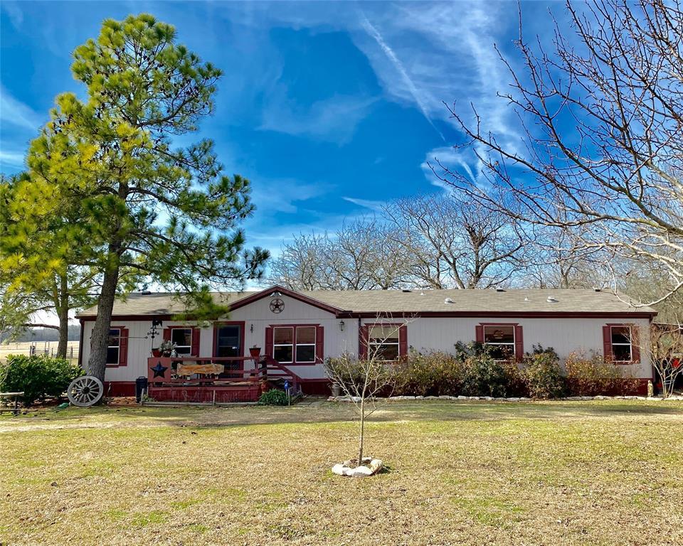 272 County Road 2062  Klondike, Texas 75448 - Acquisto Real Estate best frisco realtor Amy Gasperini 1031 exchange expert