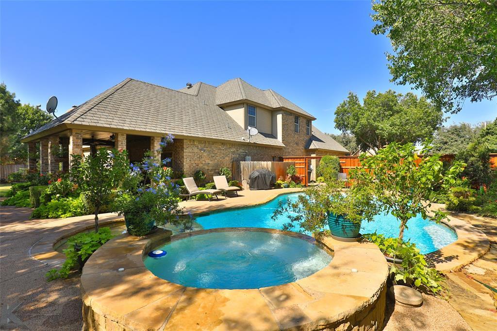 2409 Wyndham  Court, Abilene, Texas 79606 - acquisto real estate best plano real estate agent mike shepherd