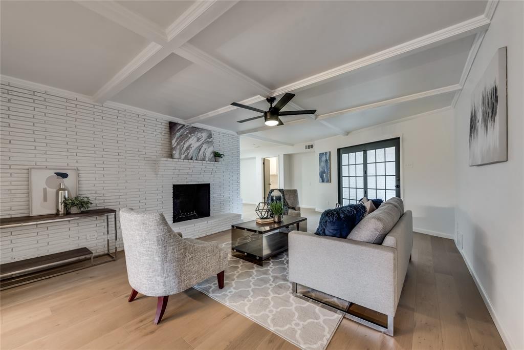 9135 Bretshire  Drive, Dallas, Texas 75228 - Acquisto Real Estate best frisco realtor Amy Gasperini 1031 exchange expert