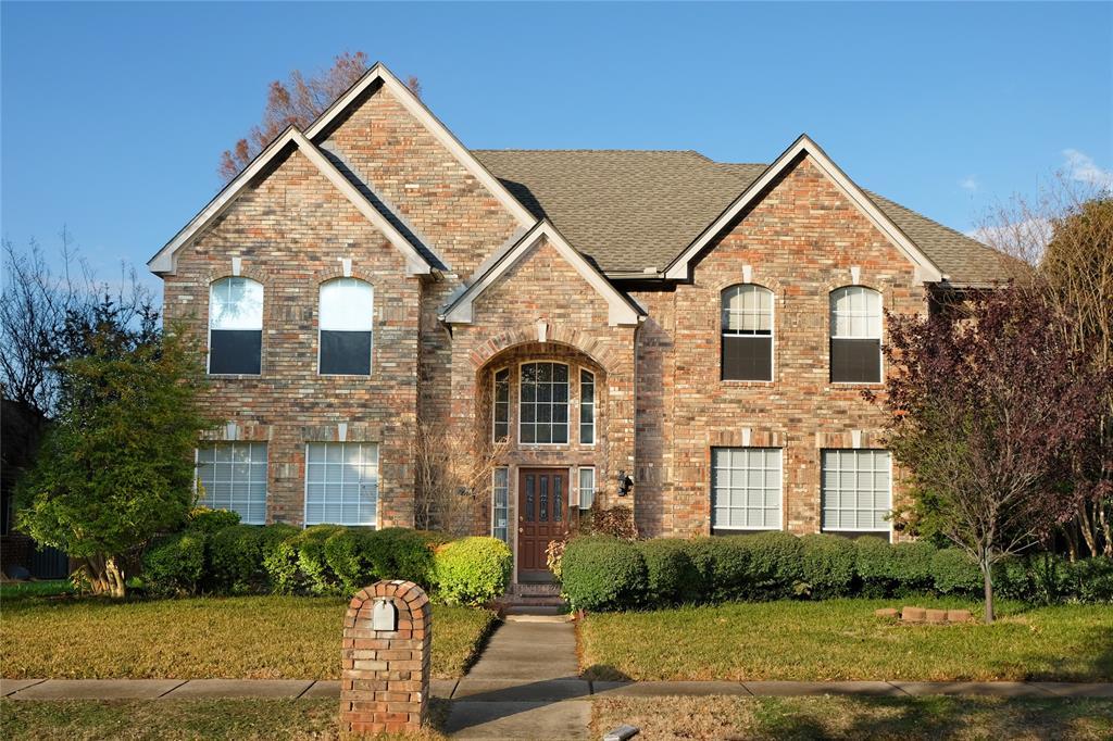 2033 Brabant  Drive, Plano, Texas 75025 - Acquisto Real Estate best frisco realtor Amy Gasperini 1031 exchange expert