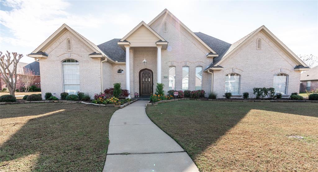 3410 Darnell  Drive, Paris, Texas 75462 - Acquisto Real Estate best frisco realtor Amy Gasperini 1031 exchange expert