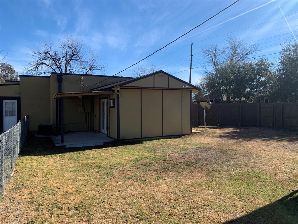 2426 Swenson  Street, Abilene, Texas 79603 - acquisto real estate best listing agent in the nation shana acquisto estate realtor