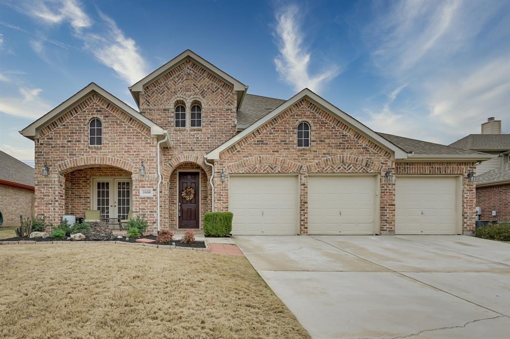 2606 Elliott  Avenue, Mansfield, Texas 76063 - Acquisto Real Estate best frisco realtor Amy Gasperini 1031 exchange expert