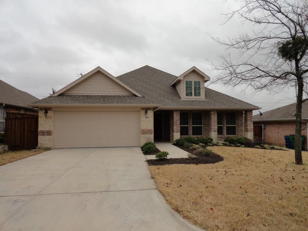309 Peachtree  Lane, Princeton, Texas 75407 - Acquisto Real Estate best frisco realtor Amy Gasperini 1031 exchange expert