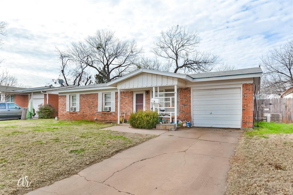 2118 Bridge  Avenue, Abilene, Texas 79603 - Acquisto Real Estate best frisco realtor Amy Gasperini 1031 exchange expert