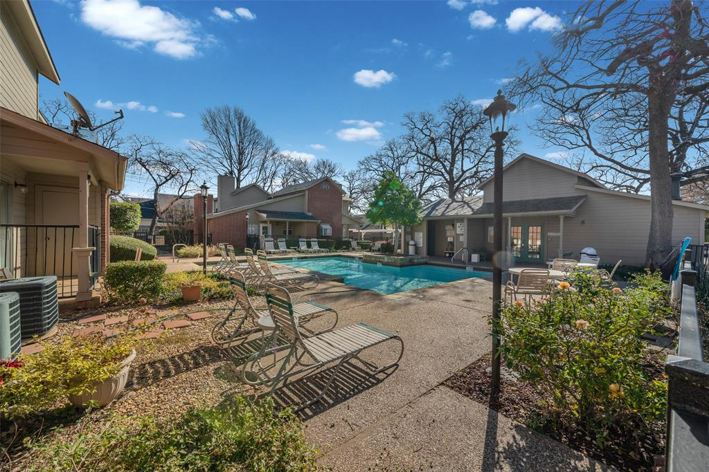 1432 Meadowood Village  Drive, Fort Worth, Texas 76120 - Acquisto Real Estate best frisco realtor Amy Gasperini 1031 exchange expert