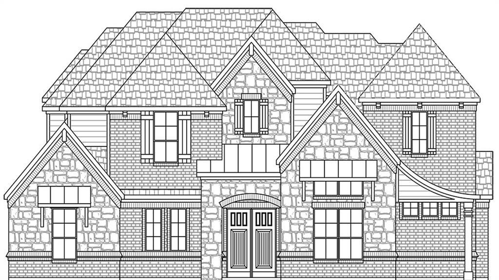 3123 Koscher  Drive, Grand Prairie, Texas 75104 - Acquisto Real Estate best frisco realtor Amy Gasperini 1031 exchange expert