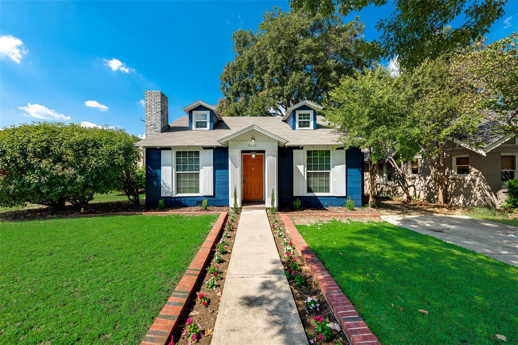 4616 Byers  Avenue, Fort Worth, Texas 76107 - Acquisto Real Estate best plano realtor mike Shepherd home owners association expert