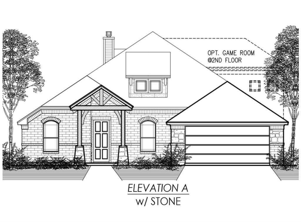 830 Rustic  Trail, Midlothian, Texas 76065 - Acquisto Real Estate best frisco realtor Amy Gasperini 1031 exchange expert